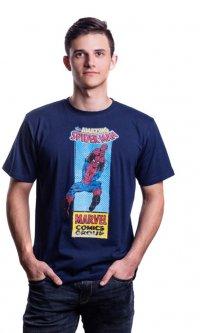Футболка Good Loot Marvel Spiderman Comics (Человек-паук) XS (5908305224525)