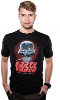 Футболка Good Loot Star Wars Pop Vader (Вейдер) XL (5908305224334)