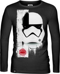 Футболка с длинным рукавом Good Loot Star Wars Trooper Mask (Трупер) L (5908305227854)