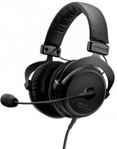 Наушники Beyerdynamic Mmx 300 The 2nd Generation Black (283902)