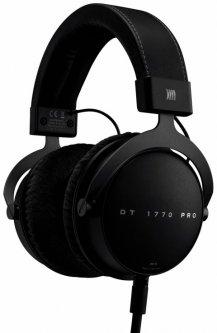 Наушники Beyerdynamic Dt 1770 Pro Black (282926)