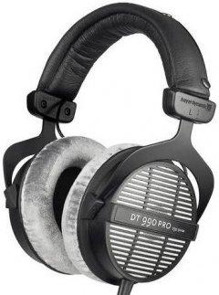 Наушники Beyerdynamic Dt 990 Pro Black (235249)
