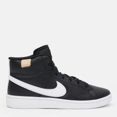 Кеды Nike Court Royale 2 Mid CQ9179-001 40 (8) 26 см (194497885698)