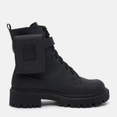 Ботинки Ashoes 4991 ЧМ 00 39 25 см Черные