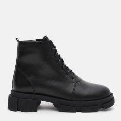 Ботинки Marino Rozitelli 1004-101-20 37 23.5 см Черные