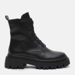 Ботинки Marino Rozitelli 1006-101-20 41 25.5 см Черные