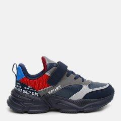 Кроссовки детские Tom.М 9666D 36 22.5 см Синие (ROZ6400137079)