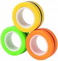 Игрушка антистресс Simple Dimple Fidget Spinner Lustige Ассорти (2000992410052)