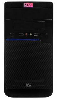 Компьютер ATOL PC1022MP - Office #4 (ATOL_OF#4_PC1022MP) Black