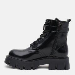 Ботинки Palmyra Ж-501-21021-21021чмл 37 23.5 см Черные