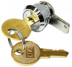 Замок к денежным ящикам ІКС FT4617 с ключами (FT4617-Keylock)