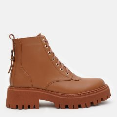 Ботинки LeoModa 21219/30 40 (26 см) Коричневые (LM_2000000003207)