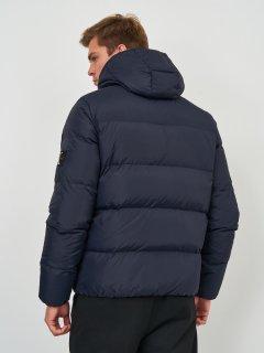 Пуховик Calvin Klein Jeans Essentials Down Jacket J30J318412-CHW XL (8719854073819)