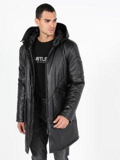 Куртка из искусственной кожи Colin's CL1051227BLK M Black (8682240411871)
