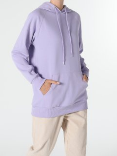 Худи Colin's CL1045200LIL S Lilac (8682240448556)