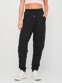 Спортивные штаны Puma HER High Waist Pants 58952801 XS Puma Black (4063699357110)