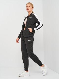 Спортивный костюм Puma Baseball Tricot Suit 58913501 XS Black (4063699327533)