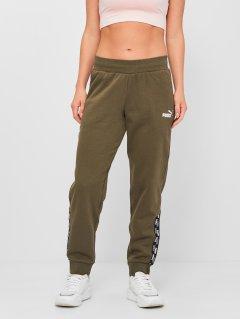 Спортивные штаны Puma Power Pants 58954644 L Grape Leaf (4063699387780)