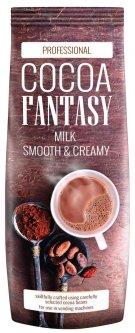Какао Cocoa Fantasy Milk Smooth & Creamy 1 кг (8711000370056)
