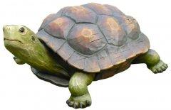Декоративная фигурка Engard Черепаха Киви 34х26х14.3 см (KG-08)
