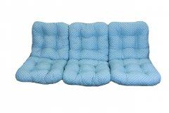 Комплект подушек для садовой качели GreenGard (Арт.С-022)