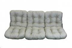 Комплект подушек для садовой качели GreenGard (Арт.С-029)