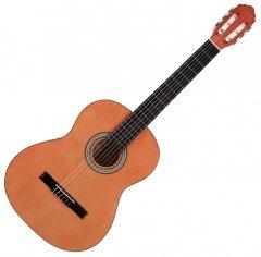 Гитара классическая Salvador Cortez CG-144-NT (17-2-39-6)