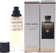 Парфюмированная вода для мужчин Мораль Парфюм Oud Noir версия Versace Pour Homme Oud Noir 30 мл (3780258741364)