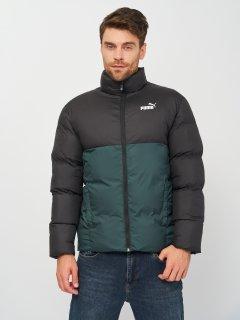 Куртка Puma ESS+ Eco Puffer Jacket 58769380 XXL Green Gables (4063699054064)