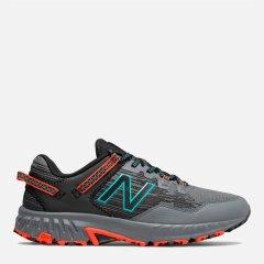 Кроссовки New Balance 410 MT410RC6 45 (11) 29 см Черные с серым (739980584544)