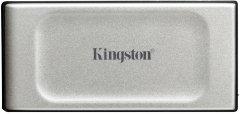 Kingston XS2000 Portable SSD 500GB USB 3.2 Type-C 2x2 IP55 3D NAND (SXS2000/500G)