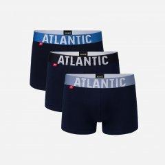 Трусы-шорты Atlantic 3SMH-003 XL 3 шт GRA (5903351335478)