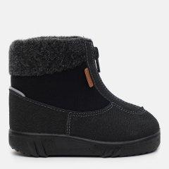 Сапоги зимние Kuoma Baby 1343-03 22 15 см Черные (6410901829220)