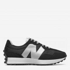 Кроссовки New Balance 327 MS327MM1 40 (7) 25 см Черные (195481049669)