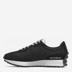 Кроссовки New Balance 327 MS327MM1 43 (9.5) 27.5 см Черные (195481049713)