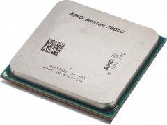 Процессор AMD Athlon 3000G 3.5GHz/4MB (YD3000C6M2OFB) AM4 OEM