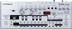 Бас-синтезатор Roland TB-03 Boutique Bass Line (RO-2152)