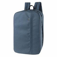 Рюкзак ручная кладь 40 x 30 x 20 SkyBag FB-2021W Standart серый (Wizz Air)