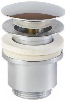 Донный клапан для раковины KLUDI Push-Open 104240500