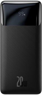 УМБ Baseus Bipow 10000mAh 20W Black (PPDML-L01)