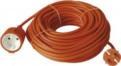 Сетевой удлинитель Emos P01315 15 м Оранжевый