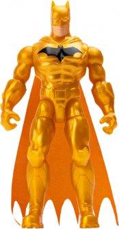 Игровая фигурка Batman Defender Batman Gold с аксессуарами (6055946-defender Batman) (778988135457)