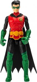 Игровая фигурка Batman Defender Robin с аксессуарами (6055946-Robin) (778988135457)