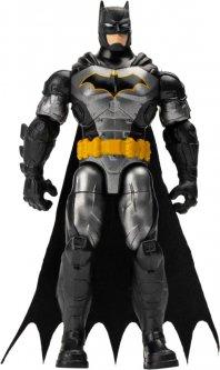 Игровая фигурка Batman Rebirth Tactical Batman с аксессуарами (6055946-tactical Batman) (778988135457)