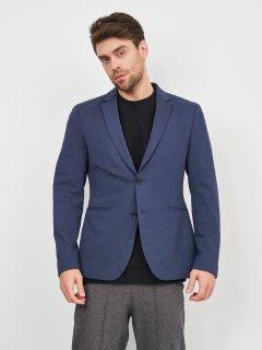 Пиджак Zara 0706/260/400 52 Синий (00706260400528)