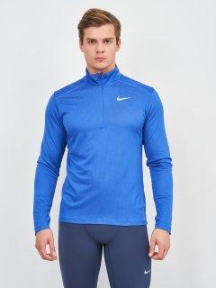 Спортивная кофта Nike M Nk Df Pacer Top Hz BV4755-453 M (194502662658)