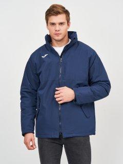 Куртка Joma Trivor 102256.331 L Темно-синяя (8424309541453)