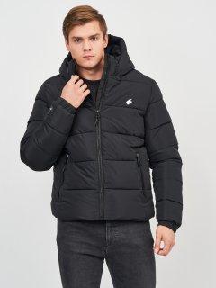 Куртка Superdry M5011212A-02A 2XL Black (5057847151285)