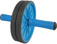 Ролик-колесо для пресса USA Style LEXFIT гимнастический (LAB-2046)
