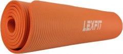 Коврик для фитнеса USA Style LEXFIT 183х61х0.8 см Оранжевый (LKEM-3006-0,8-orang)